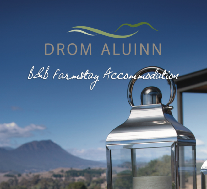 Drom Aluinn Acheron Bed And Breakfast